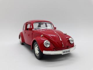 Miniatura Fusca 1967