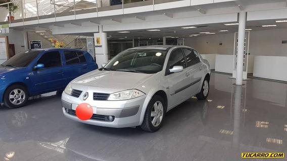 Renault Mégane Automatico