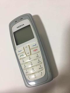 Celular Nokia 2112 Cdma Leia Abaixo