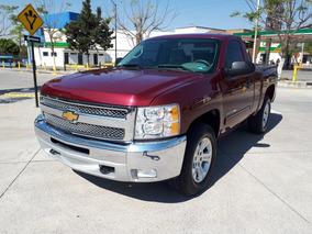 Chevrolet Cheyenne 5.3 2500 Cab Lt 4x2 Mt 2013