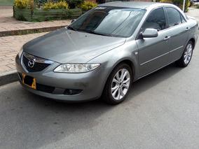 Mazda 6 Excelente Estado