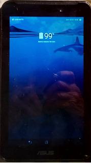 Tablet Asus Memo Pad 7 Me 170c Intel Atom Dual Core Cargador