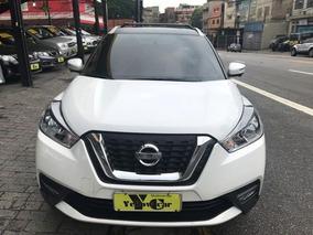 Nissan Kicks Sl Xtronic Cvt 1.6 16v Flex, Fkc0054