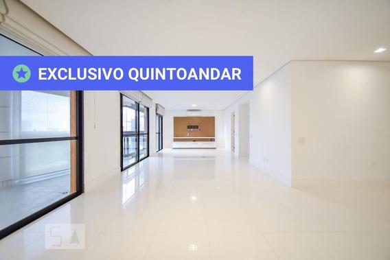 Apartamento No 14º Andar Com 3 Dormitórios E 3 Garagens - Id: 892951665 - 251665