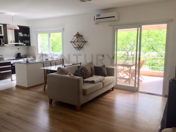 En Venta Exclusiva Duplex En El Palmar, Nordelta