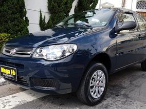 Fiat Palio 1.0 Fire Economy Flex 2012