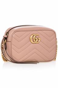 Gucci Marmont Camera Bag Mini