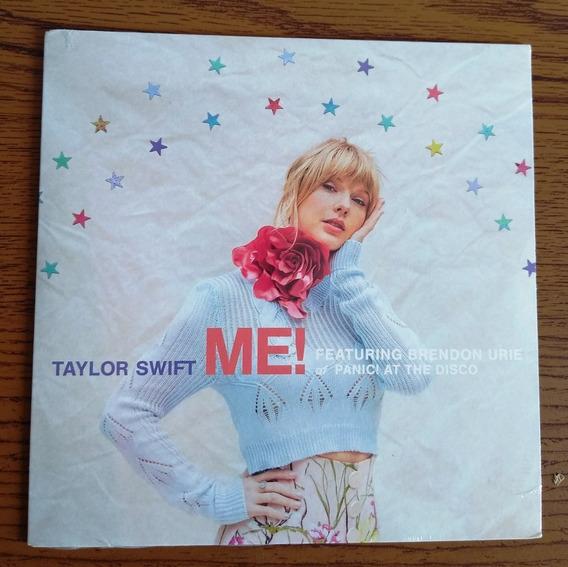 Taylor Swift Vinil Single 7