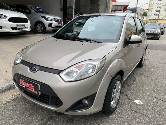 Ford Fiesta Flex 1.6 2014