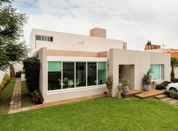 Casa En Venta La Asunción Metepec