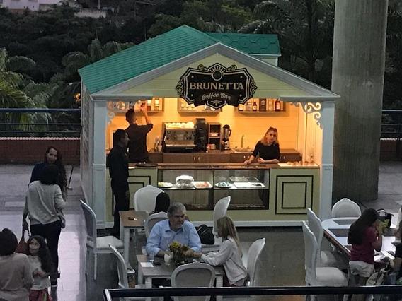Oportunidad Espectacular Café Tipo Casa Victoriana C Terraza