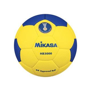 Bola Mikasa Hb3000 Handebol Amarela