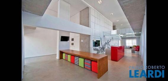 Apartamento - Vila Leopoldina - Sp - 509381