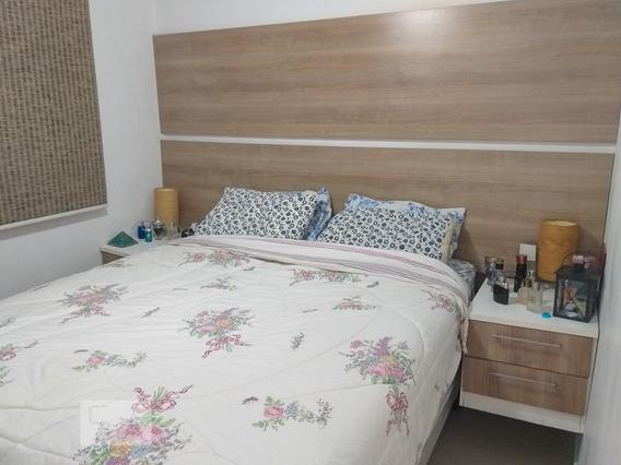 Apartamento Para Aluguel - Jardim Marajoara, 2 Quartos, 60 - 893101040