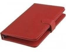 Capa Para Tablet Vermelha Foston 7