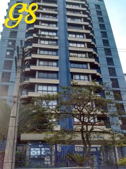 Apartamento Venda 3 Suítes Guanabara Vila Itapura Campinas Oportunidade - Ap02345 - 32363393