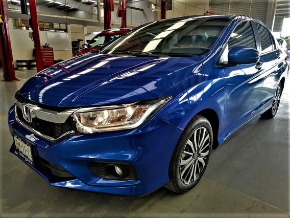 Honda City 1.5 Ex 2019