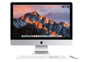 iMac 2017 4k 21.05