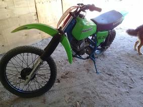 Kawasaki 125