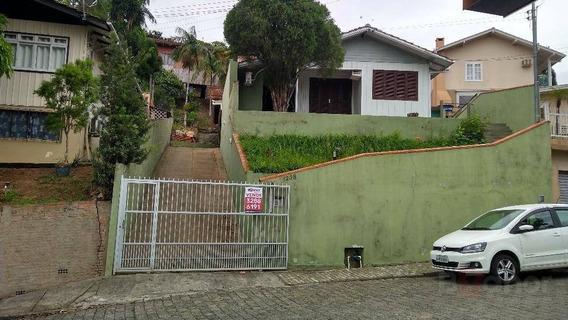 Casa Com 4 Dormitórios À Venda, 120 M² Por R$ 215.000,00 - Itoupava Seca - Blumenau/sc - Ca0370
