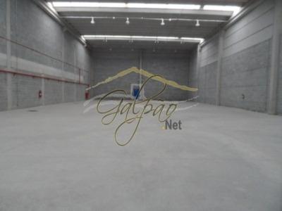 Ga1455 - Alugar Galpão Em Osasco Dentro De Condomínio Fechado - Ga1455 - 33872964