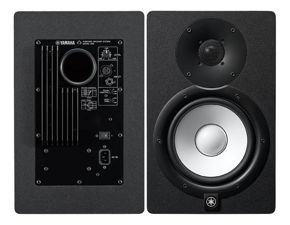 Yamaha Hs 5 - Como Nova O Par