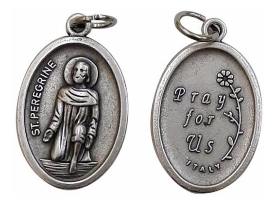 Medalla San Peregrino - 100 Pzs.