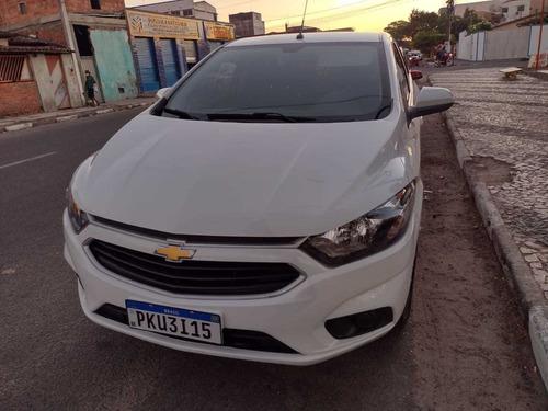 Chevrolet Onix 2018 1.4 Lt Aut. 5p