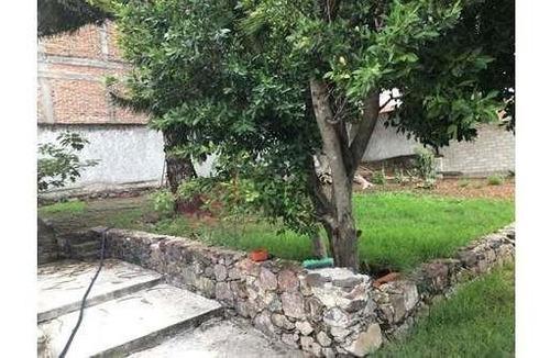 Casa En Venta, Querétaro, Centrica , Estilo Mediterraneo $3,600,000.00