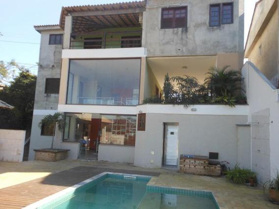 Casa Em Maria Paula, São Gonçalo/rj De 205m² 4 Quartos À Venda Por R$ 560.000,00 - Ca342952