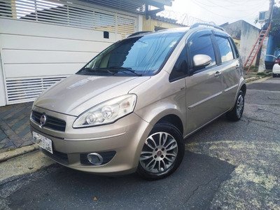 Fiat Idea Essence 1.6 Manual 2011 - Grande Oportunidade!
