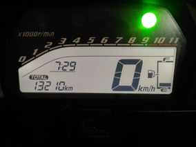 Honda Fan 160 Esdi Flexone