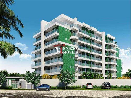 Apartamento Novo A Venda Em Bertioga - Maitinga - Ref. 673 - V673