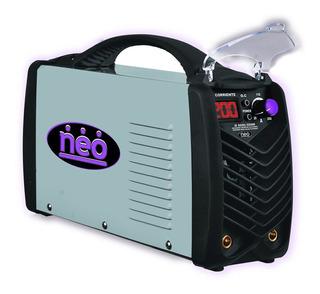 Máquina Soldar Neo Industrial