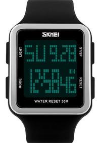 Relógio Skmei Masculino Barato Garantia Nota 5032