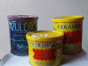 Pigmento De Cejas Ceramiel Bell Franz