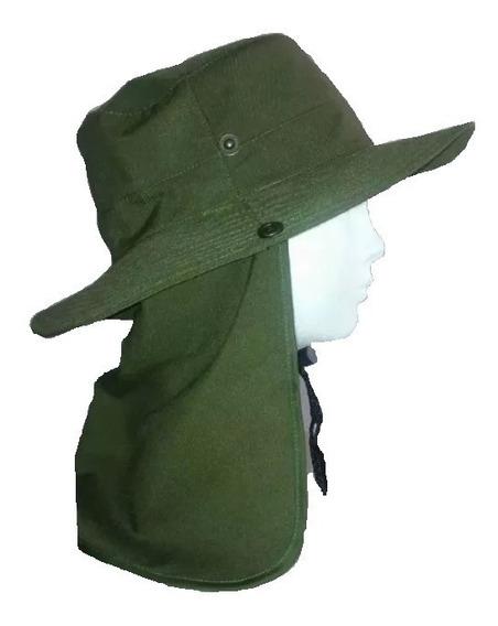 Sombrero Tipo Pescador Y Campista