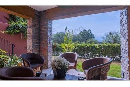 Casa Coronado En Club De Golf Ventanas De San Miguel