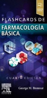 Flashcards De Farmacología Básica Brenner 4ta Ed. 2019