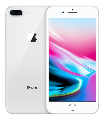 iPhone 8 Plus 64gb Color Blanco