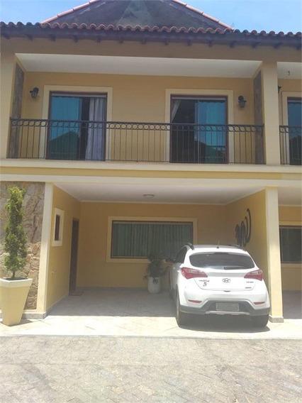 Casa Em Condomínio Bairro Pedra Branca ( Horto Florestal ) - 170-im453998