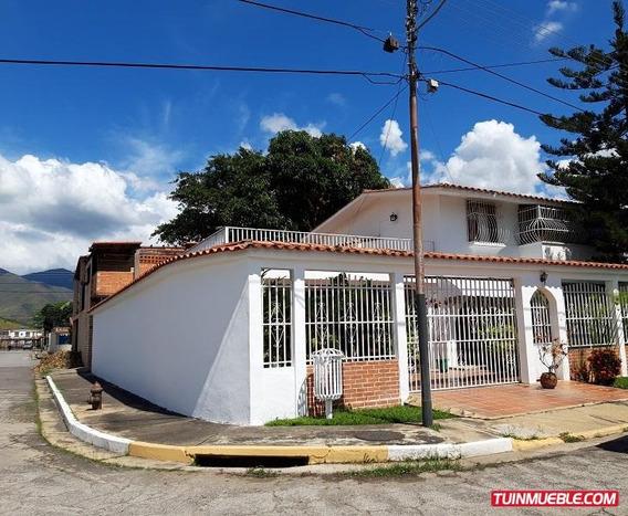 Florelia Mota Vende Casa La Campiña Naguanagua