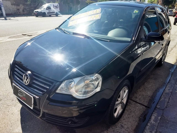Volkswagen Polo 1.6 Manual 2012 Completo