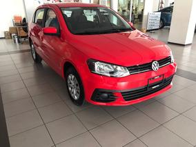 Volkswagen Gol 1.6 Trendline I-motion 5 P 2018