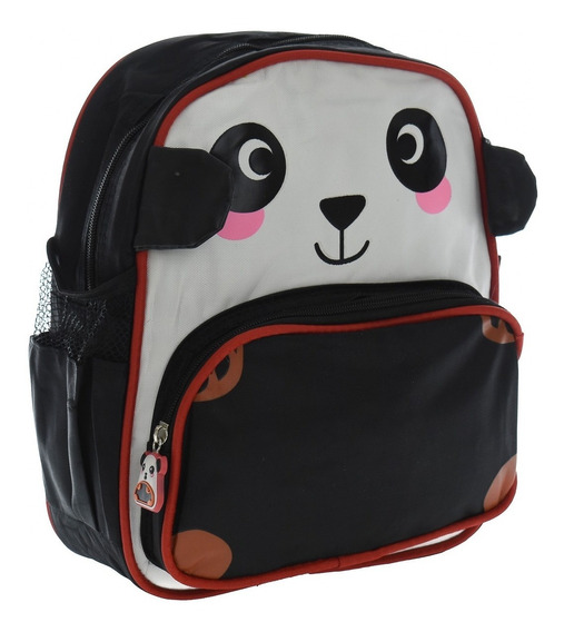 Mochila Infantil De Bichinho Bebe Zoo Kids Promoção Barata
