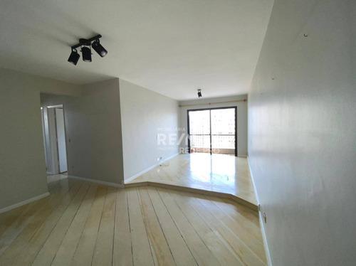 Apartamento Com 2 Dormitórios Para Alugar, 73 M² Por R$ 2.500,00/mês - Campo Belo - São Paulo/sp - Ap3517