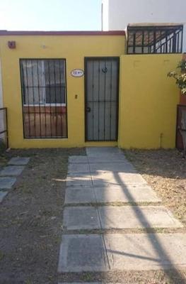 Se Renta Casa En Paseos De San Miguel