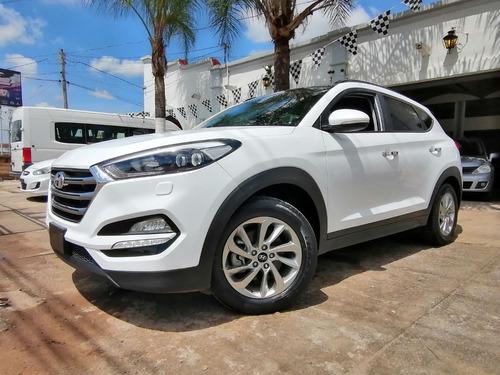 Imagen 1 de 15 de Hyundai Tucson Limited 2017