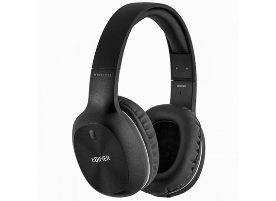 Headphone Hi-fi W800bt Bluetooth Edifier Preto Oferta!