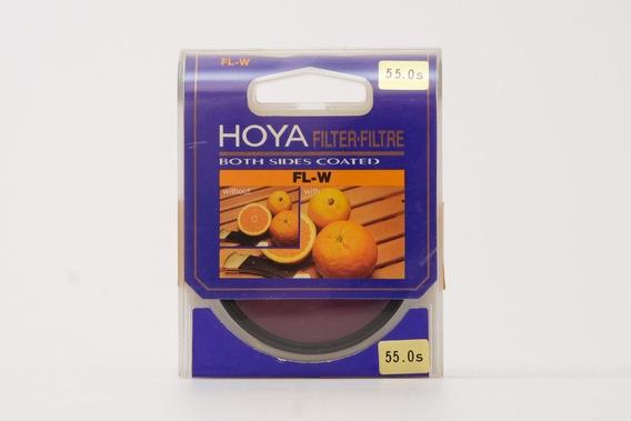 Filtro Hoya Fl-w 55mm